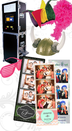 Oklahoma City Photobooth rentals