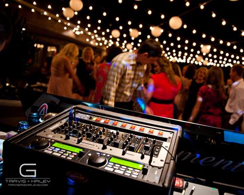 oklahoma city event dj services
